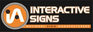 Interactive Signs - National sign manufacturers | Cape Town signage